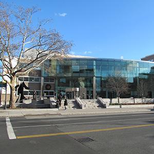 UConn Hartford Library at Hartford Public Library