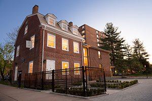 Amos Bull House