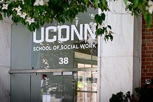 UConn School of Social Work