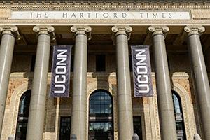 UConn Hartford